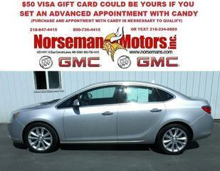 2013 Buick Verano Sedan for sale in Detroit Lakes for $16,800 with 39,803 miles