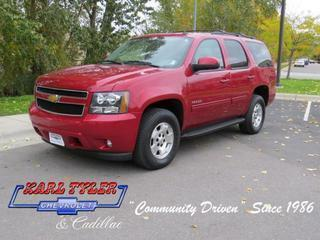 2014 Chevrolet Tahoe SUV for sale in Missoula for $43,995 with 18,861 miles.