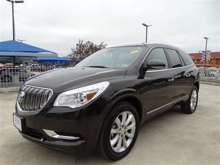 2014 Buick Enclave SUV for sale in San Antonio for $37,581 with 6,746 miles.