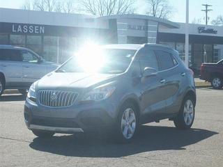 2015 Buick Encore SUV for sale in Battle Creek for $22,000 with 182 miles