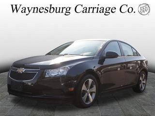 2011 Chevrolet Cruze Sedan for sale in Waynesburg for $13,900 with 28,826 miles.