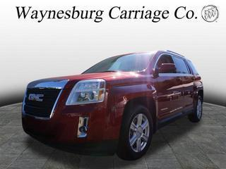 2014 GMC Terrain SUV for sale in Waynesburg for $24,800 with 17,541 miles.