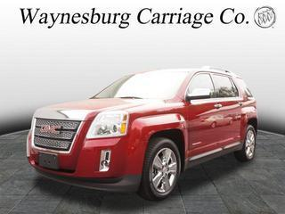2014 GMC Terrain SUV for sale in Waynesburg for $28,500 with 16,168 miles.
