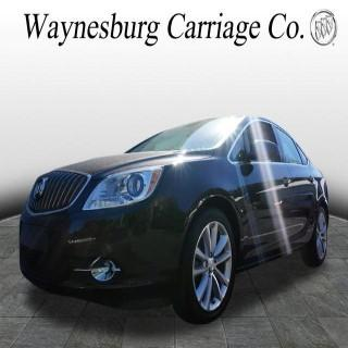 2012 Buick Verano Sedan for sale in Waynesburg for $15,900 with 25,859 miles.