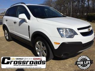 2012 Chevrolet Captiva Sport SUV for sale in Corinth for $18,990 with 58,459 miles