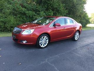 2012 Buick Verano Sedan for sale in Corinth for $19,990 with 17,618 miles.