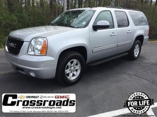 2013 GMC Yukon XL SUV for sale in Corinth for $33,968 with 58,114 miles