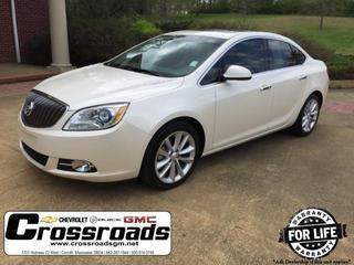 2012 Buick Verano Sedan for sale in Corinth for $19,865 with 27,920 miles