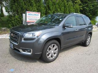 2013 GMC Acadia SUV for sale in PORTSMOUTH for $33,980 with 34,804 miles.
