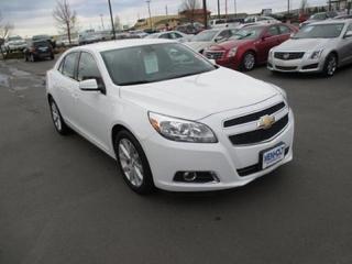 2013 Chevrolet Malibu Sedan for sale in Billings for $16,900 with 36,827 miles.