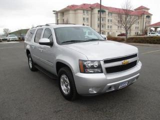 2014 Chevrolet Suburban SUV for sale in Billings for $42,900 with 26,221 miles