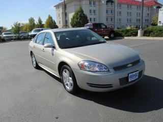 2012 Chevrolet Impala Sedan for sale in Billings for $14,900 with 40,078 miles.