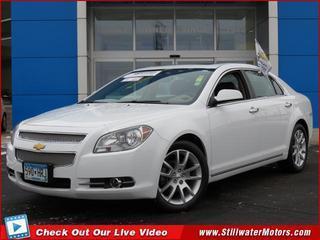 2011 Chevrolet Malibu Sedan for sale in Stillwater for $16,900 with 36,931 miles.
