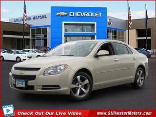 2012 Chevrolet Malibu Sedan for sale in Stillwater for $14,900 with 44,275 miles.