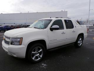 2013 Chevrolet Avalanche Crew Cab Pickup for sale in Post Falls for $44,995 with 43,441 miles.