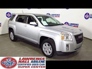 2014 GMC Terrain SUV for sale in Abilene for $23,995 with 5,248 miles.