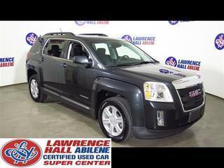 2014 GMC Terrain SUV for sale in Abilene for $23,995 with 15,289 miles.