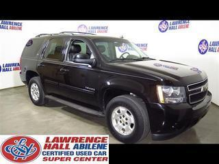 2010 Chevrolet Tahoe SUV for sale in Abilene for $25,995 with 63,405 miles.