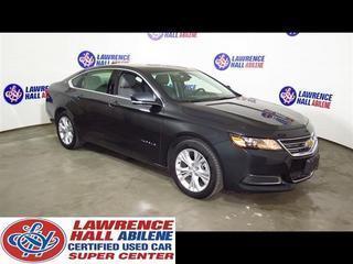 2015 Chevrolet Impala Sedan for sale in Abilene for $24,995 with 21,825 miles.