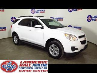 2015 Chevrolet Equinox SUV for sale in Abilene for $25,995 with 16,363 miles