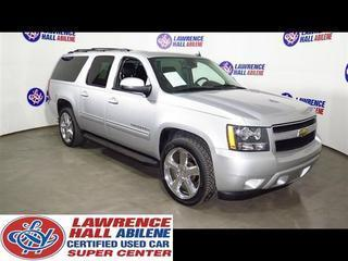 2011 Chevrolet Suburban SUV for sale in Abilene for $28,995 with 66,842 miles.