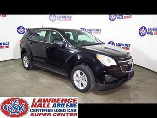 2012 Chevrolet Equinox SUV for sale in Abilene for $14,995 with 45,304 miles.