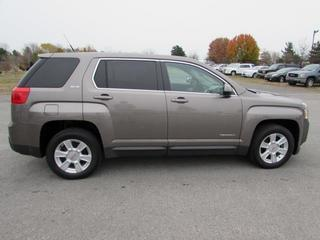 2011 GMC Terrain SUV for sale in Canandaigua for $20,995 with 31,234 miles.