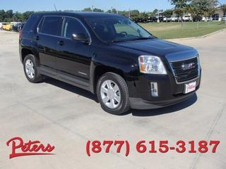 2013 GMC Terrain SUV for sale in Longview for $24,995 with 26,611 miles.