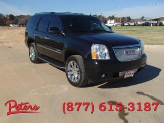 2012 GMC Yukon SUV for sale in Longview for $51,545 with 27,316 miles.
