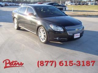 2010 Chevrolet Malibu Sedan for sale in Longview for $17,995 with 18,223 miles.