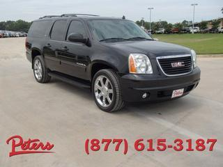 2013 GMC Yukon XL SUV for sale in Longview for $37,995 with 42,020 miles.