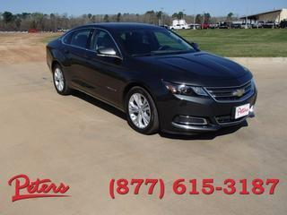 2014 Chevrolet Impala Sedan for sale in Longview for $29,995 with 14,521 miles.