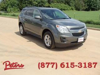 2013 Chevrolet Equinox SUV for sale in Longview for $24,995 with 17,954 miles.