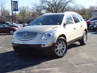 2011 Buick Enclave SUV for sale in Elburn for $25,595 with 67,539 miles