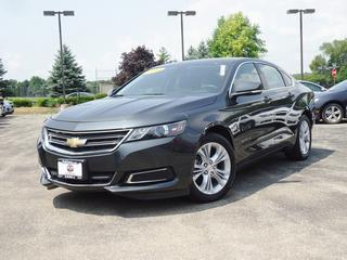 2014 Chevrolet Impala Sedan for sale in Elburn for $23,995 with 18,535 miles