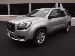 2014 GMC Acadia SUV for sale in Cumberland for $31,999 with 16,332 miles
