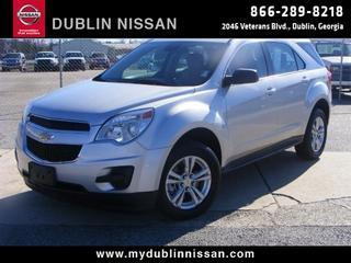 2012 Chevrolet Equinox SUV for sale in Dublin for $19,988 with 36,749 miles.