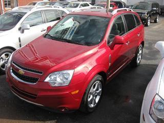 2014 Chevrolet Captiva Sport SUV for sale in Kenton for $23,999 with 11,201 miles.