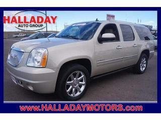 2013 GMC Yukon XL SUV for sale in Cheyenne for $45,995 with 38,230 miles.