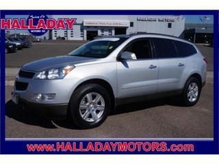 2012 Chevrolet Traverse SUV for sale in Cheyenne for $23,965 with 43,172 miles.