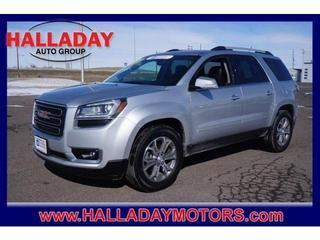 2014 GMC Acadia SUV for sale in Cheyenne for $38,995 with 24,514 miles