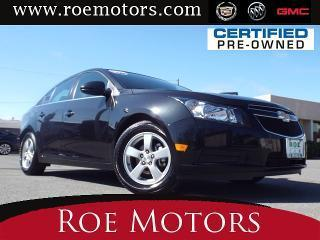 2014 Chevrolet Cruze Sedan for sale in Grants Pass for $15,495 with 21,011 miles