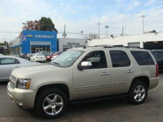 2014 Chevrolet Tahoe SUV for sale in East Rutherford for $48,995 with 18,835 miles.