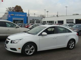 2014 Chevrolet Cruze Sedan for sale in East Rutherford for $14,988 with 9,504 miles.