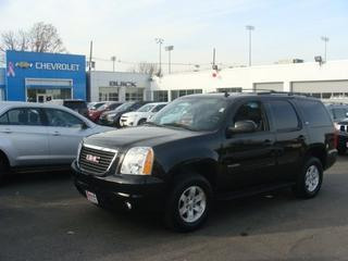 2014 GMC Yukon SUV for sale in East Rutherford for $36,995 with 11,935 miles.
