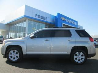 2014 GMC Terrain SUV for sale in Powderly for $28,990 with 19,867 miles