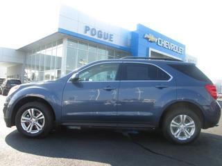 2012 Chevrolet Equinox SUV for sale in Powderly for $17,990 with 68,777 miles.