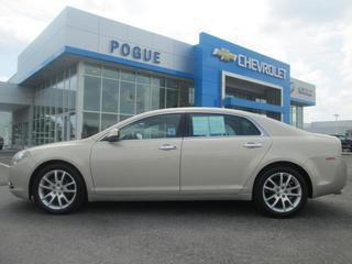 2012 Chevrolet Malibu Sedan for sale in Powderly for $14,990 with 70,573 miles.
