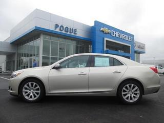 2013 Chevrolet Malibu Sedan for sale in Powderly for $15,990 with 41,852 miles.