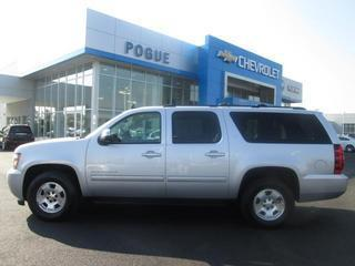 2014 Chevrolet Suburban SUV for sale in Powderly for $33,990 with 37,092 miles.